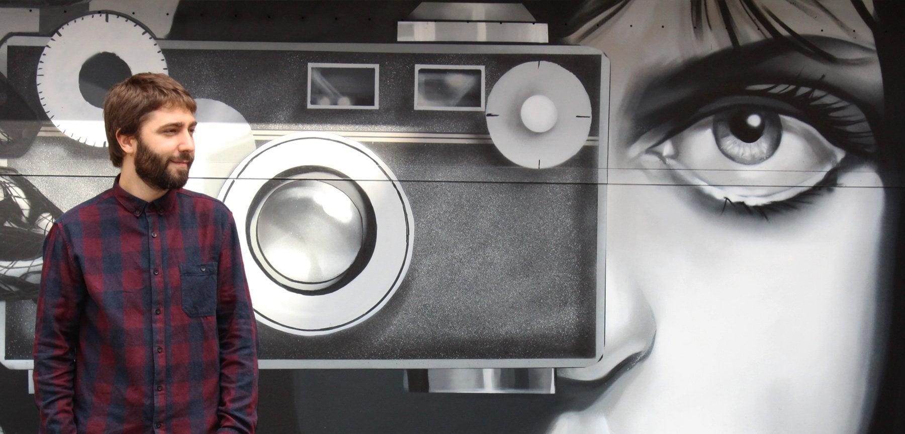 Tu Analista Digital - Presentación de Christian Núñez