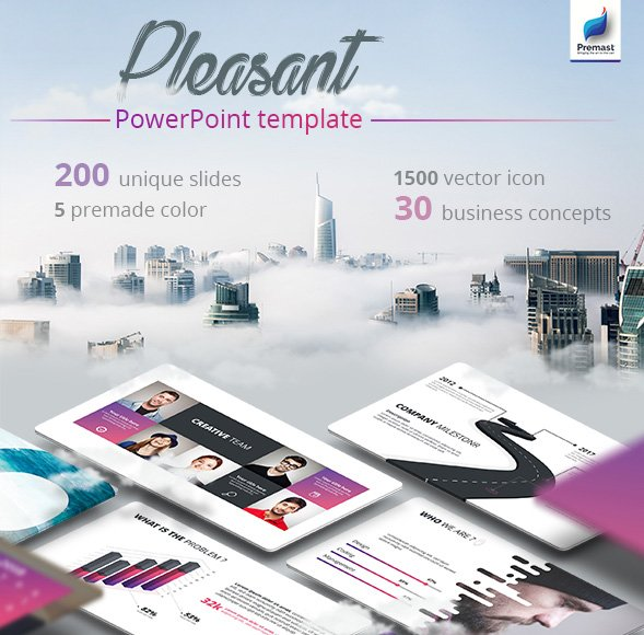 Tu Analista Digital - Plantillas power point para presentar datos