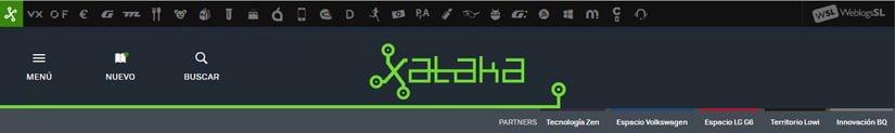 Xataka - Una web de nicho de tecnología