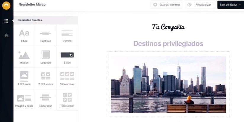 Cómo configurar Doppler en tu blog