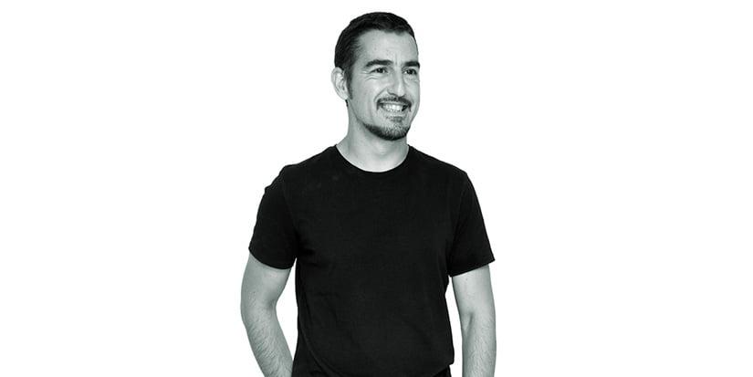 Ricardo Tayar de Flat101
