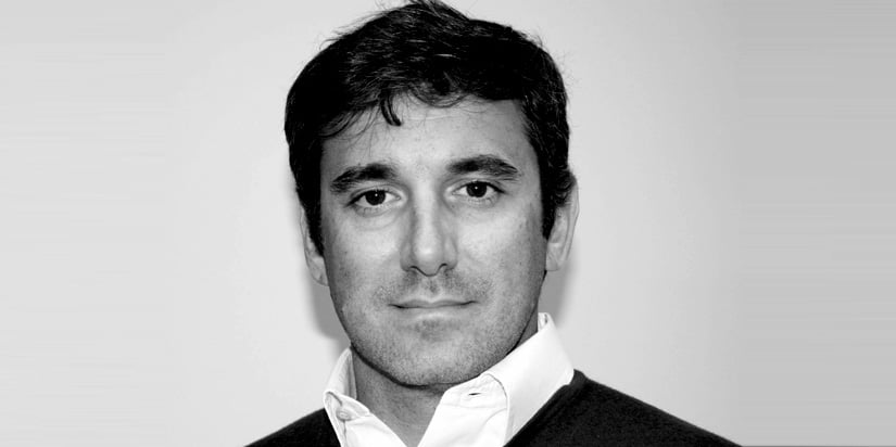 Oscar Rodríguez, autor de Tráfico, tráfico, tráfico