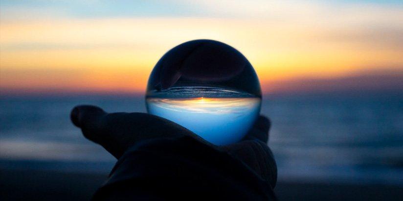 Debemos tener siempre la mirada hacia el futuro